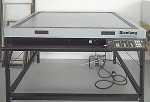 Seal /Bienfang Pro 3648H Vacuum Dry Mount Press for Mounts up to