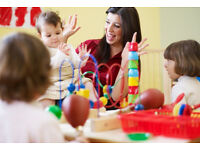 Experienced Childminder, Babysitter Available in and around the North Edin Area