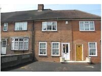 Fantastic opportunity to rent this SPACIOUS TWO DOUBLE BEDROOM UNFURNISHED HOUSE in Mottingham