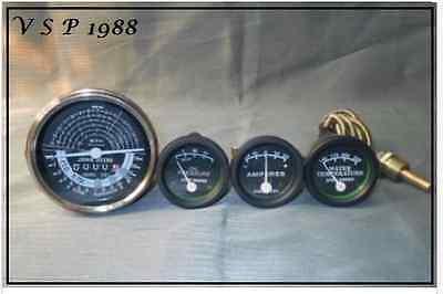 Tachometer +Gauge Set fits JD 50,60,70,520, 530, 620, 630, 720, 730
