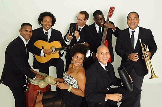 Hi! we are a great Latin Jazz Band available for Weddings and all type of events.