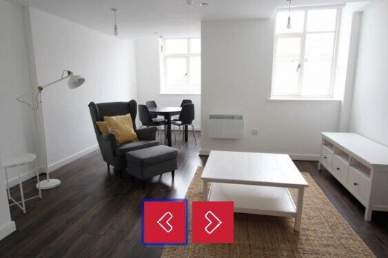 7 The Strand City Center 1 Bed Apartment For Rent In Liverpool City