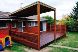 Pergolas from $129 Decking from $149 builder supplied & installed Craigieburn Hume Area Preview