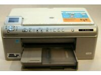 HP Photosmart C6300 All in one Printer