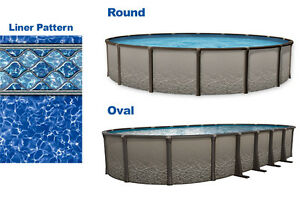 ABOVE GROUND POOL AND HOT TUB CLEARANCE