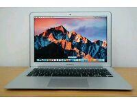 """2014 Apple Macbook air 13.3"""""""