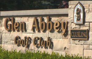 Golf Glen Abbey - Your Bucket List Opportunity