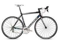 Trek 2.1 Alpha Road Racing Bike. Size 54. 8,8kg, Shimano 105, Carbon Fork