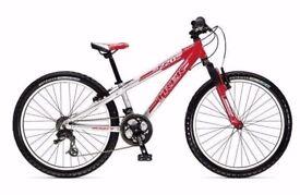 Trek MT220 extra small alloy frame XXS MTB bike child 8yrs+ or short adult