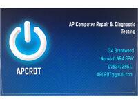 AP Computer Repair & Diagnostic