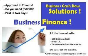 FAST Cash Flow AIM4FINANCE Solutions! Melbourne CBD Melbourne City Preview