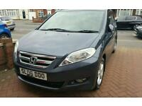 Honda frv 2006, manual, diesel, 6 seater, £3600
