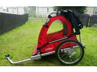 Cycle transporter