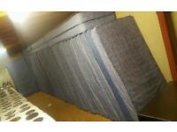 Single waterproof balmoral mattresses £30 each delivered