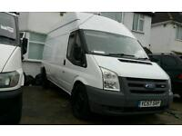 Ford transits for sale