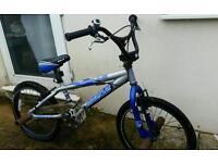 2 BMX bikes Apollo
