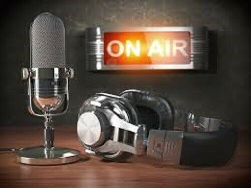 Podcast Webhosting (Live 24 hours all day) MP3 format
