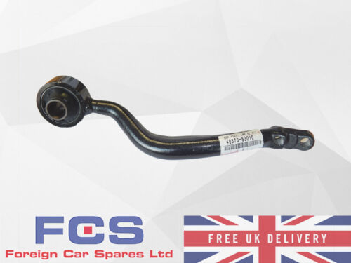 *NEW* GENUINE LEXUS IS200 300 LH FRONT SUSPENSION LOWER CONTROL ARM 48670-53010