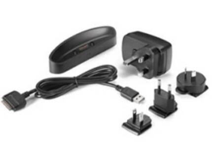 TomTom GO 40/50 Series USB Home Dock & 240V Travel Charger