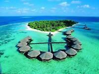 Work in Maldive Islands!