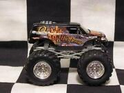 Monster Jam Iron Outlaw