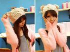 Cat Ear Hats for Women