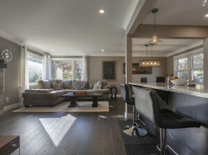Popular Mid Town Location. Fully Renovated. Quiet Neighbourhood
