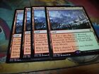 Land Wooded Foothills Individual Magic: The Gathering Cards