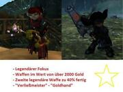 Guild Wars 2 Account