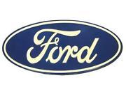 Old Ford Emblem