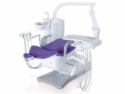 Belmont Clesta 2 Dental Chair with LED BRAND NEW inbox