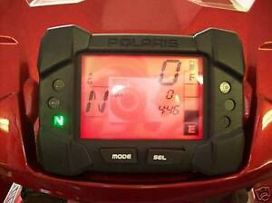 Speedometer Polaris XP550-XP850