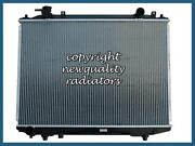 Ford Courier Radiator