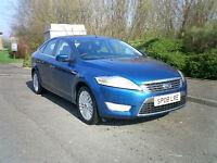 2008 Ford Mondeo 2.0TDCi 140 Diesel, Ghia