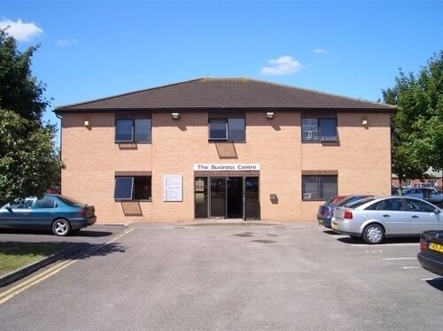 ( Gloucester - GL3 ) Co-working - Office Space to Rent