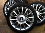 BMW E39 Wheels