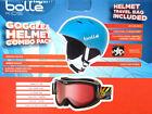 Boys Ski & Snowboard Helmets