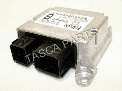 Ford Fusion Airbag  Safety  U0026 Security