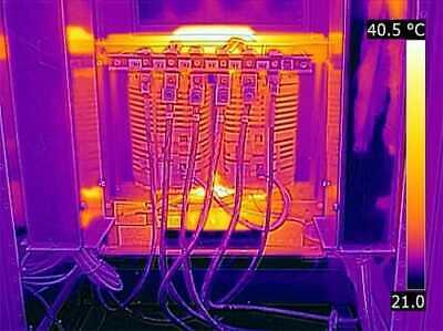 Flir Tg165-x - Spot Thermal Camera With Msx Technology