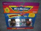 Micro Machines 1:8 Diecast & Toy Vehicles