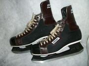 Bauer Ice Skates
