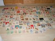 Vintage Birthday Card Lot