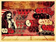 Obey Shepard Fairey Signed