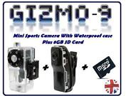 Camcorder SD Card