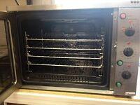 Convection Baking Oven & Grill - EN0029
