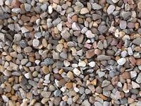 AGGREGATES topsoil sand ballast crushed concrete sharp sand 10 mm 20mm 40mm stone delivered loose