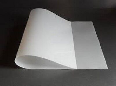 2 Flexible 12 X 12 0.030 Thick Hdpe Plastic Diy Stencil Pattern Sheets