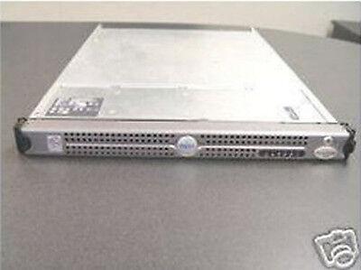 Dell PowerEdge 1650 - 1U - P3 - 1266Mhz 512 MB 2 X 36GB