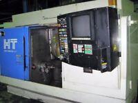 HITACHI HITEC TURN 20 S11 CNC LATHE