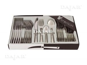 89564 Verona  24-piece  cutlery  box  set - fork, spoon, knife